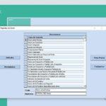 Capturas de pantalla del Módulo de Gestión de Stocks del Cloud ERP Company Kit